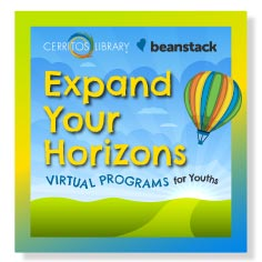 Expand Your Horizons Virtual Programs for Youths