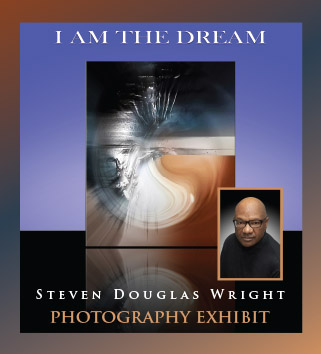 Steven Wright Photography Exhibit